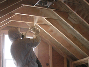 attic insulation installations for Oregon